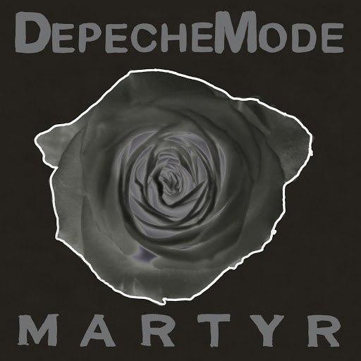 Depeche Mode альбом Martyr (U.S. Maxi)