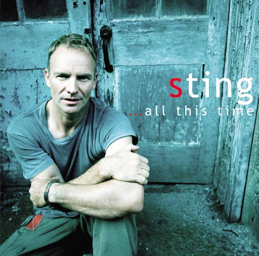 Sting альбом ...All This Time