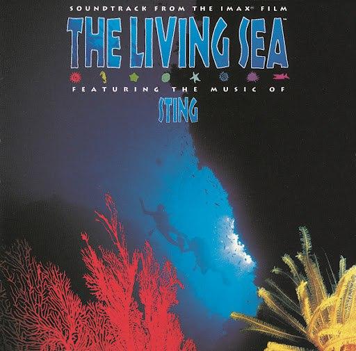 Sting альбом The Living Sea