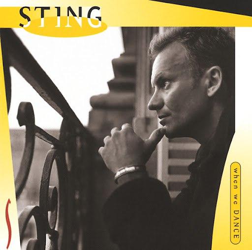 Sting альбом When We Dance