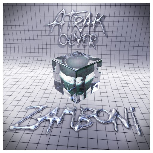 A-Trak альбом Zamboni