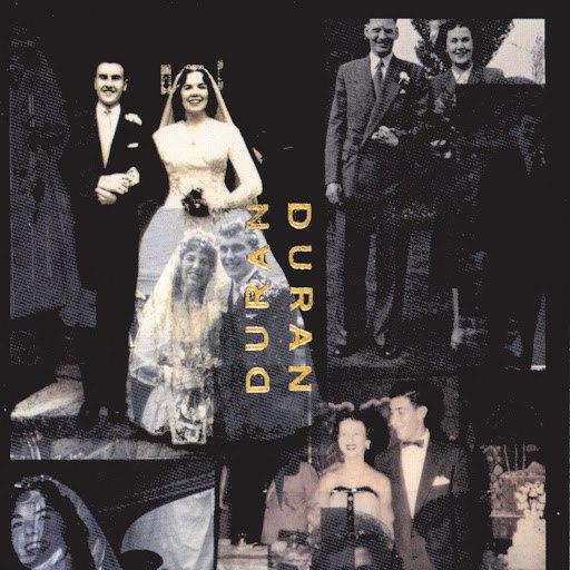 Duran Duran альбом Duran Duran (The Wedding Album)