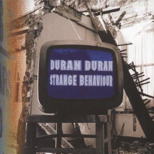 Duran Duran альбом Strange Behaviour