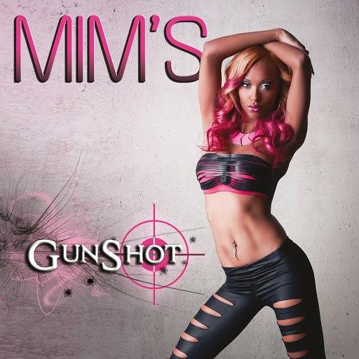 Mims album Gunshot (Pack Remix)