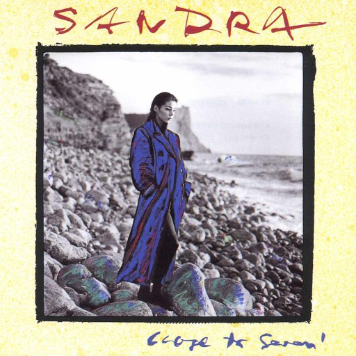 Sandra альбом Close To Seven