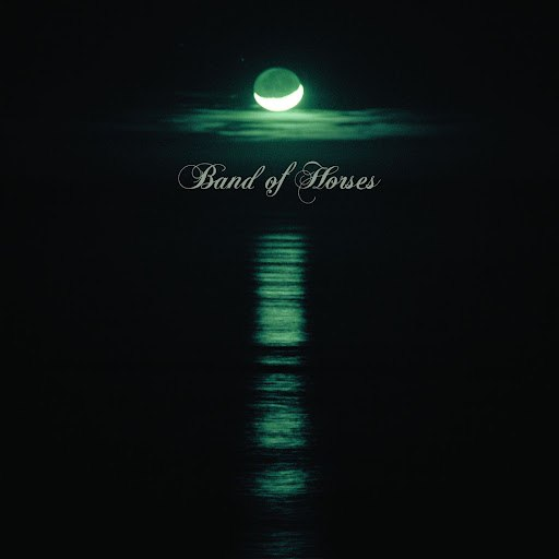 Band Of Horses альбом Cease to Begin
