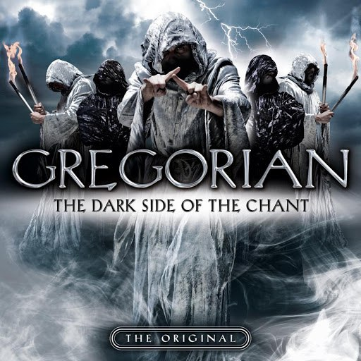 Gregorian альбом The Dark Side of the Chant
