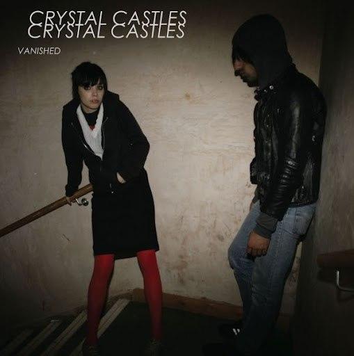 Crystal castles альбом Vanished