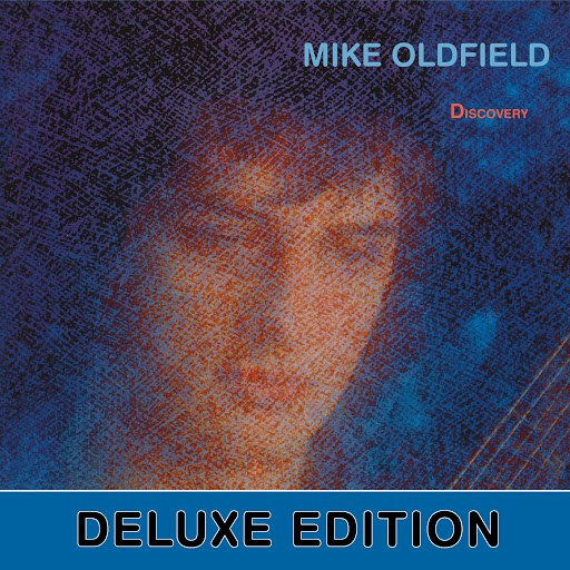 MIKE OLDFIELD альбом Discovery (Deluxe / Remastered 2015)