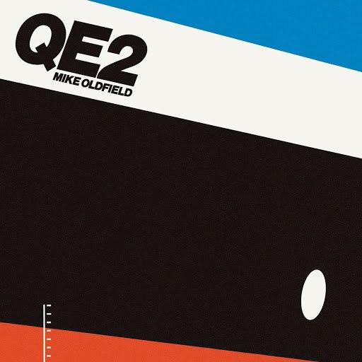 MIKE OLDFIELD альбом QE2 (Bonus tracks)
