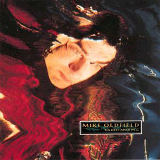 MIKE OLDFIELD альбом Earth Moving