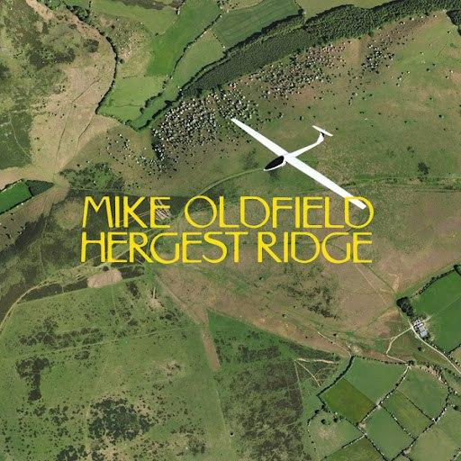 MIKE OLDFIELD альбом Hergest Ridge