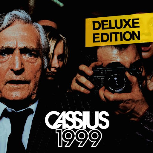 Cassius альбом 1999 (Deluxe Edition)
