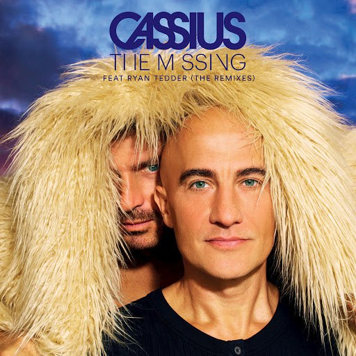 Cassius альбом The Missing (The Remixes)