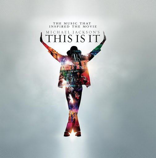 Michael Jackson альбом Michael Jackson's This Is It