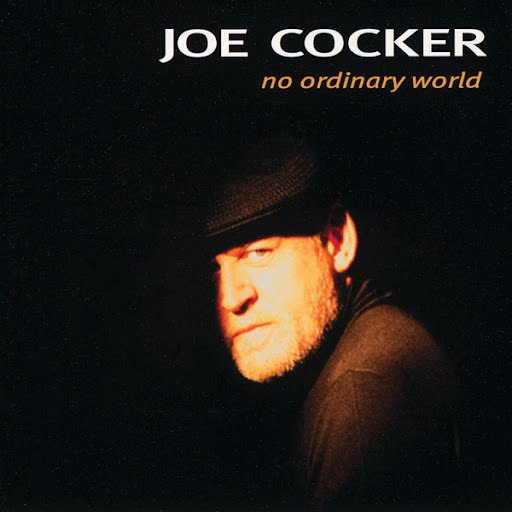 Joe Cocker альбом No Ordinary World