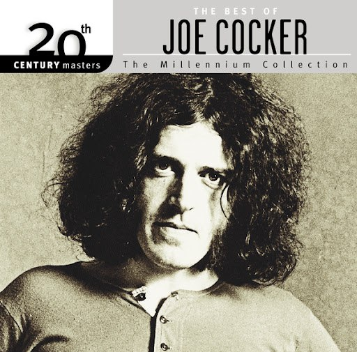 Joe Cocker альбом 20th Century Masters: The Millennium Collection: Best Of Joe Cocker