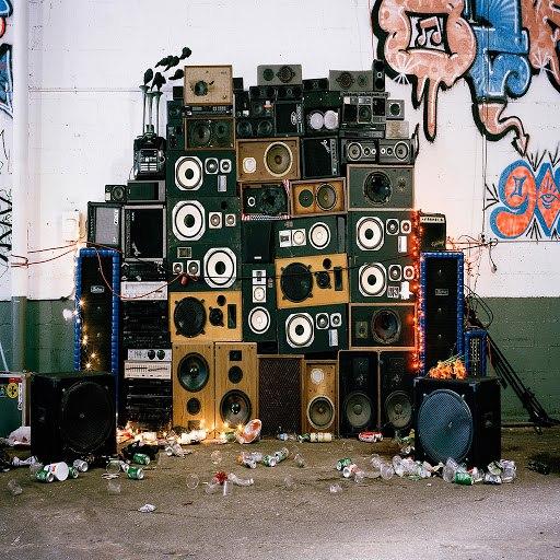 DJ Fresh альбом Boomin System