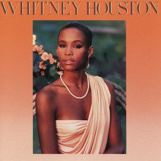 Whitney Houston альбом Whitney Houston
