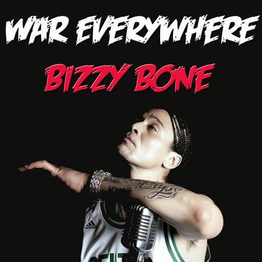 Bizzy Bone альбом War Everywhere