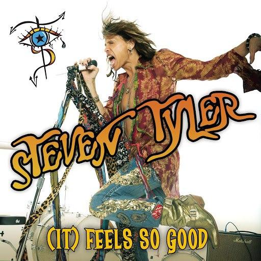 Steven Tyler альбом (It) Feels So Good