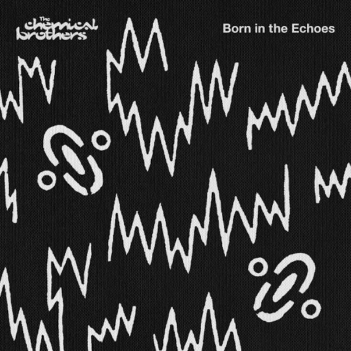 The Chemical Brothers альбом Go