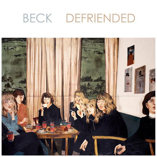 Beck альбом Defriended