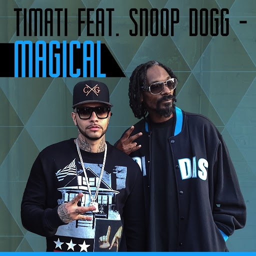 Тимати альбом Magical (feat. Snoop Dogg)