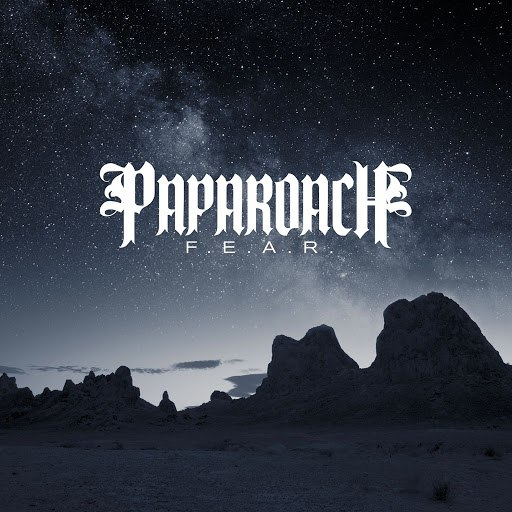 Papa Roach альбом F.E.A.R. (Deluxe Edition)