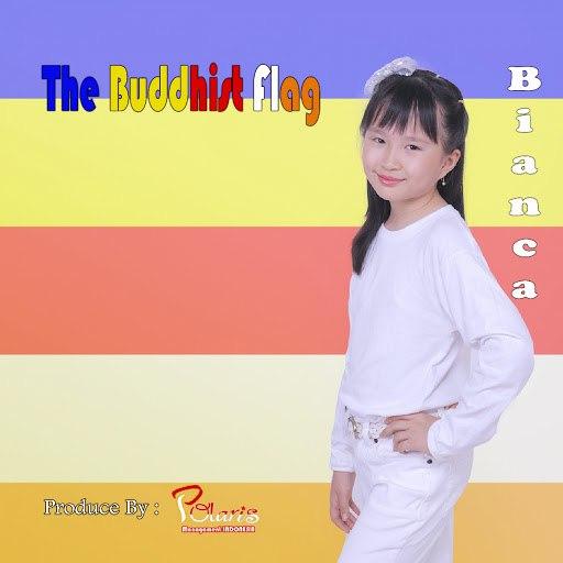 Бьянка альбом The Buddhist Flag