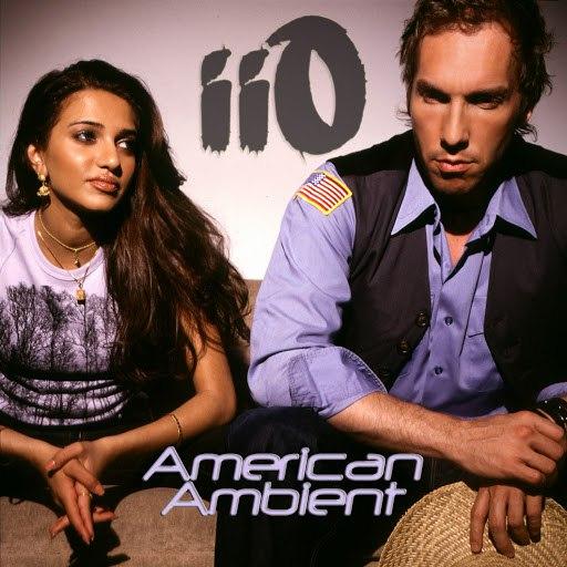 Nadia Ali альбом American Ambient (Feat. Nadia Ali)