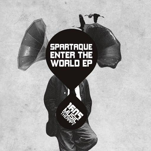 Spartaque альбом Enter the World