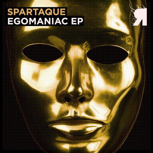 Spartaque альбом Egomaniac EP