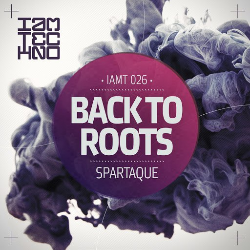 Spartaque альбом Back to Roots
