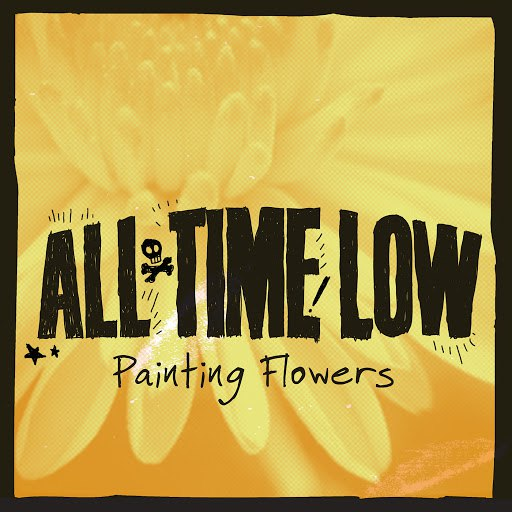 All Time Low альбом Painting Flowers