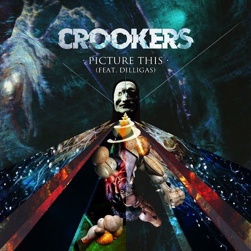 Crookers альбом Picture This (feat. Dilligas)