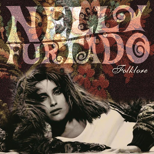 Nelly Furtado альбом Folklore