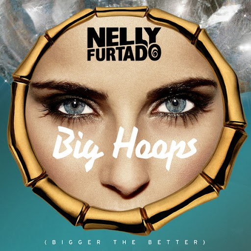 Nelly Furtado альбом Big Hoops (Bigger The Better)