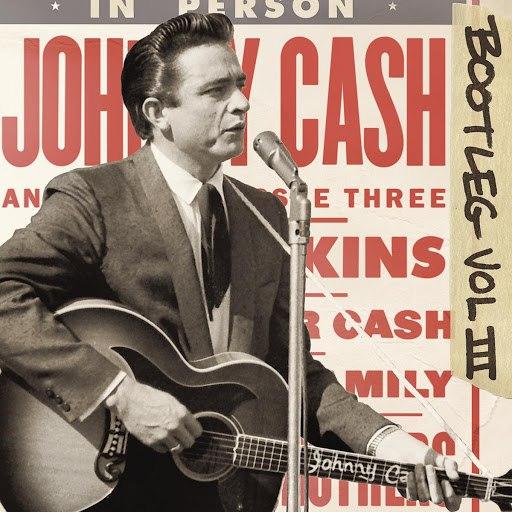 Johnny Cash альбом Bootleg 3: Live Around The World
