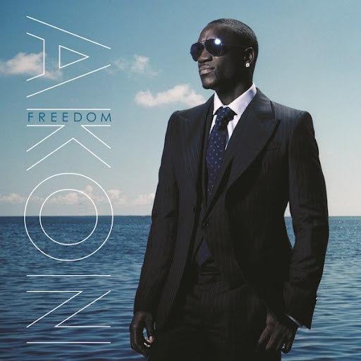 Akon альбом Freedom