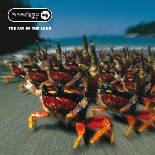 The Prodigy альбом The Fat Of The Land [Expanded Edition]