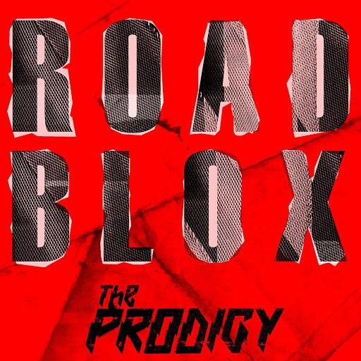 The Prodigy альбом Roadblox (Paula Temple Remixes)