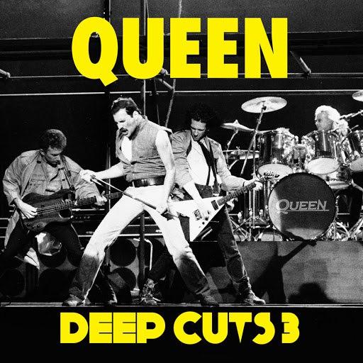 Queen альбом Deep Cuts 3 (1984–1995)
