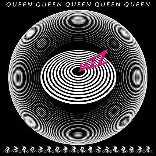 Queen альбом Jazz (Deluxe Edition 2011 Remaster)