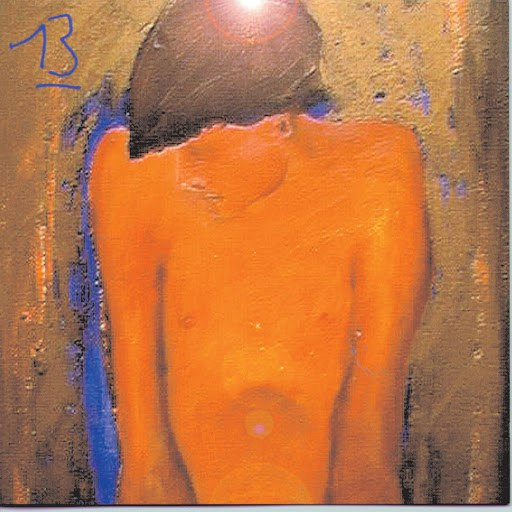 Blur альбом 13