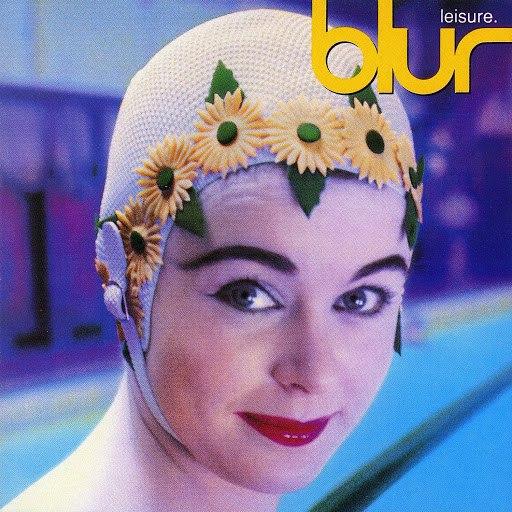Blur альбом Leisure