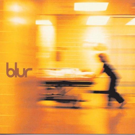 Blur альбом Blur (Special Edition)
