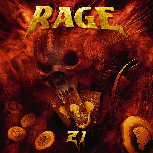 Rage альбом 21