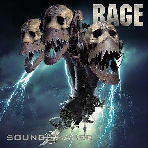 Rage альбом Soundchaser