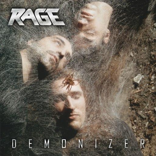 Rage альбом Demonizer